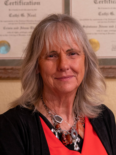 Dr. Cathi Neal